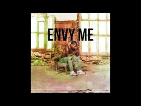 Calboy - Envy Me Clean