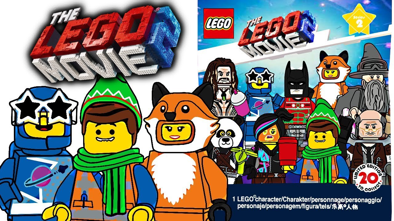 The Lego Movie 2 Spoiler Thread Page 3 Lego Media And Gaming Eurobricks Forums