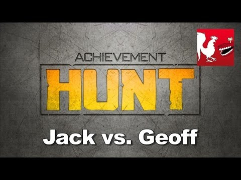 Achievement HUNT #9 - Jack vs. Geoff