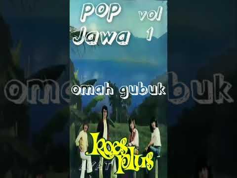 KOES PLUS Pop Jawa Vol 1 Omah Gubuk