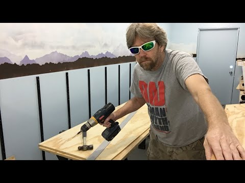 🔥 Building, Easy box frame benchwork for your model railroad 🔥 Super Chat Live 🔥