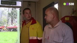 Ruud de Wild - Langs de Zoetermeerse Reddingsbrigade Dag 2