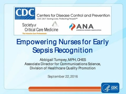 Empowering Nurses for Early Sepsis Recognition