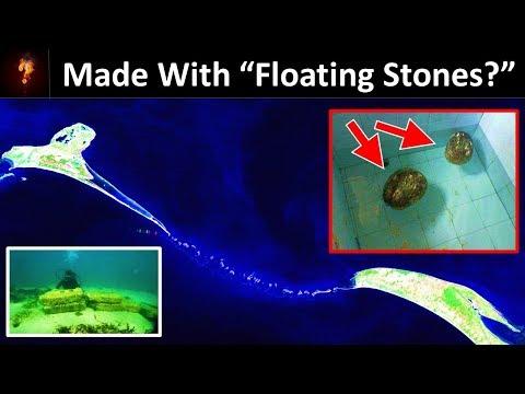 1.7 Million Year Old Bridge Found In India?