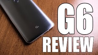lg g6 review everything you need to know