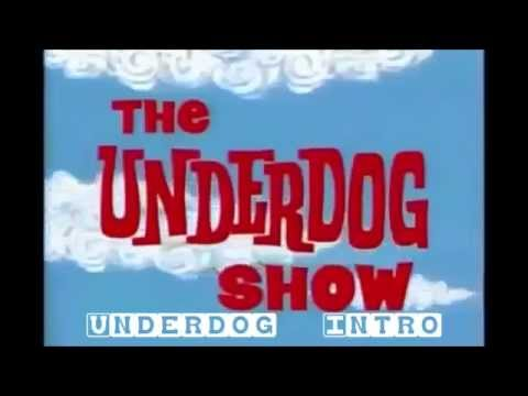 Hqdefault on underdog cartoon intro