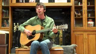 Mo Pitney - Misery and Gin