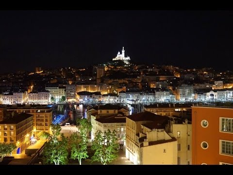 My Visit to the InterContinental Hotel Dieu in Marseille France