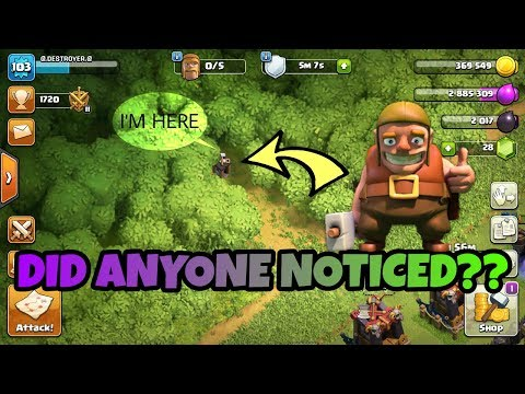 ➡OUR LOYAL BUILDER IS BACK⬅ | BUILDER AT YOUR SERVICE | CLASH OF CLANS
