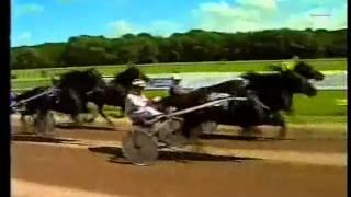 Grote Prijs der Lage Landen 1998 -Huxtable Hornline