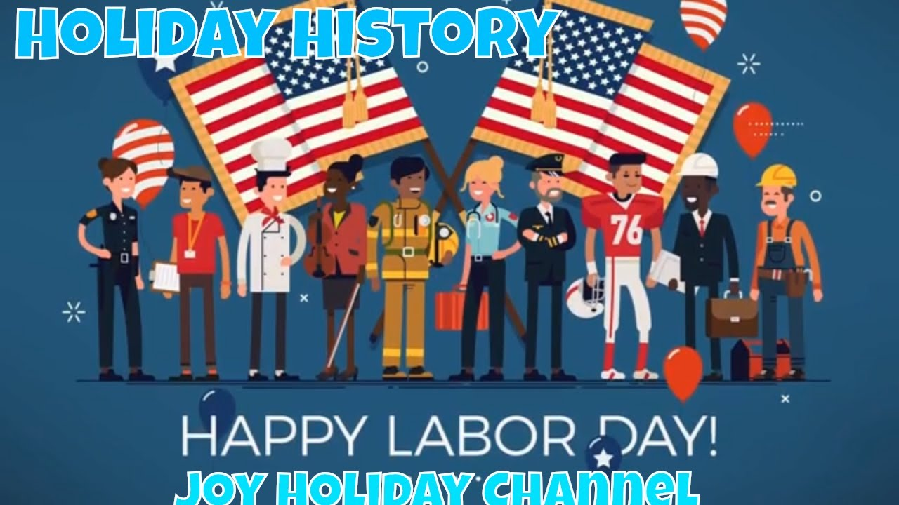 labor day holiday monday - 1000×540