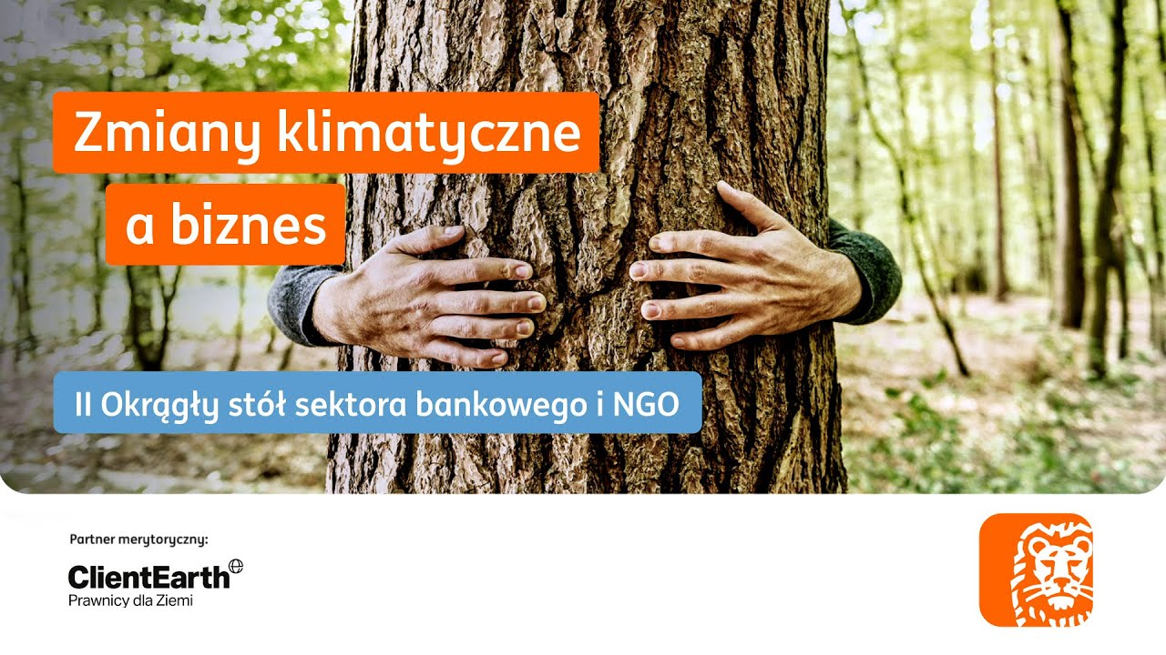 Zmiany klimatyczne a biznes