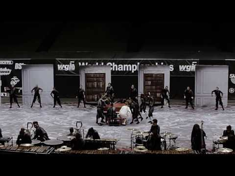 Pulse Percussion 2017 - WGI Championship Finals up close HD video!
