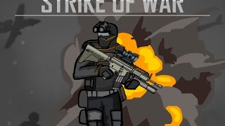 Strike of War Full Gameplay Walkthrough