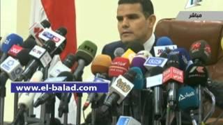 بالفيديو.. النائب العام المساعد: تابعنا مع السلطات الإيطالية قضية الشاب المصري المختفي بـ «روما»