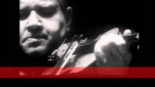 David Oistrakh plays Lalo Symphonie espagnole op.21 movement 3 (1955) Jean Matinon