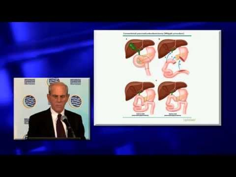 Dr. Bennett Roth on Digestive and Nutritional Issues Following Surgery for Pancreatic Cancer