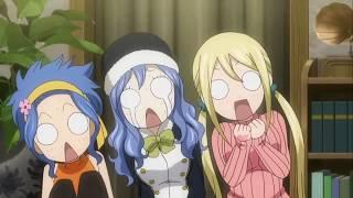 Приколы из аниме №5 / Смешные моменты из аниме