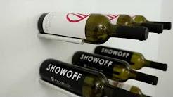VintageView Install Guide: Vino Rails Metal Wine Racks