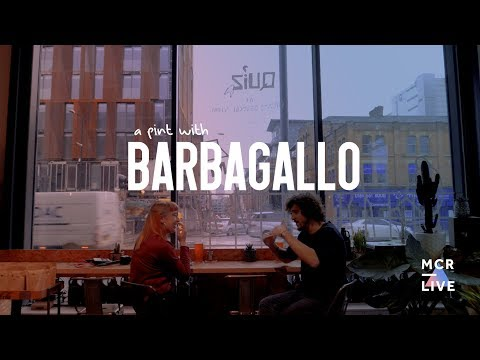 A Pint With: Julien Barbagallo (Tame Impala)