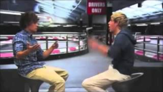 Repeat youtube video The Best of Niall Horan