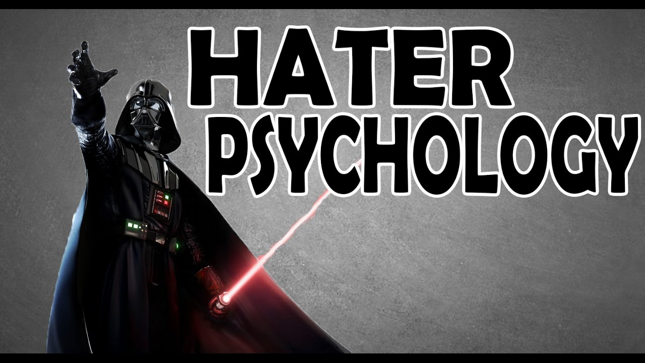 Download DEALING WITH HATERS | THE HIDDEN PSYCHOLOGY BEHIND HATERS