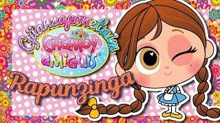 Rapunzinga - Chamoy y Amiguis - Distroller