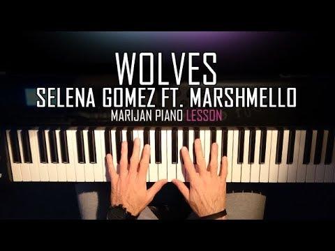 How To Play: Selena Gomez ft. Marshmello -...