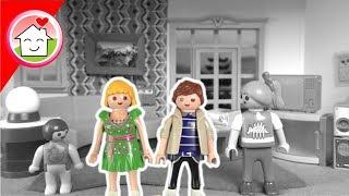 Playmobil Film deutsch - Als Mama und Papa noch klein waren - Video für Kinder von Familie Hauser