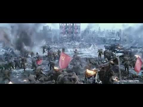 Stalingrad - Japanese & Koreans vs German Army