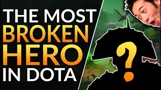 The BEST HERO in Dota to WIN and Rank Up: Pro Meta Tips to Carry as a Support | Dota 2 Chen Guide