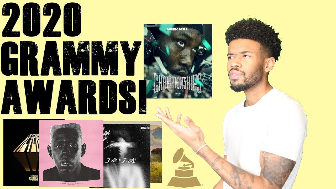 Best Rappers 2020.2020 Grammy Nominations Predictions