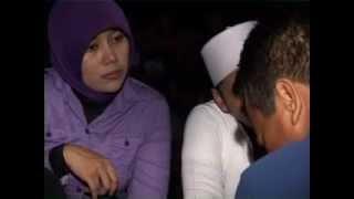 """DUA DUNIA """"Penunggu di JL Asem Pesawahan, Cirebon""""(full Ver) Haeruddin Hamid"""