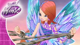 Winx Club - World Of Winx | Ep.12 - The Watchmaker (Clip)