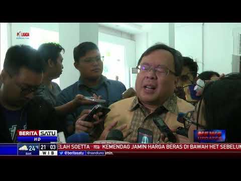 Bappenas Akan Memfasilitasi KPR Bagi PNS, TNI, Polri