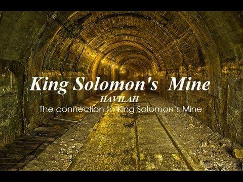 Download King Solomon's Mine - Havilah in Africa