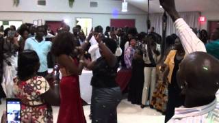 South Sudanese music by Adut Jok Aher 1