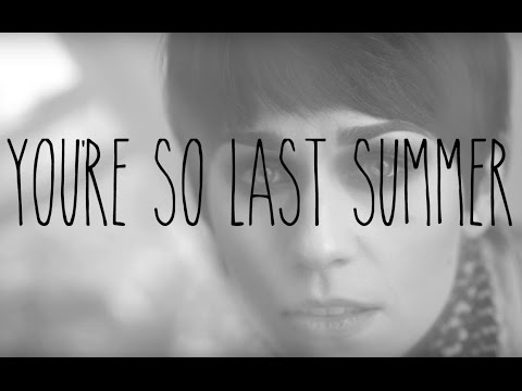 You're So Last Summer - Taking Back Sunday Cover