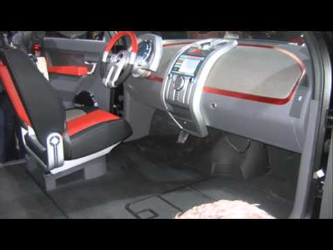 2014 dodge rampage - 2015 Dodge Rampage