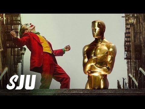 Can Joker Actually Win Best Picture?   SJU