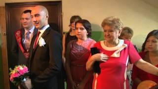 аврора псков свадьба ч1