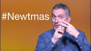 Author James Dashner Talks About the Newtmas Craze