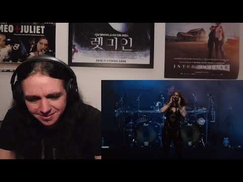 NIGHTWISH - Devil And The Deep Dark Ocean - Live In Buenos Aires (OFFICIAL LIVE ) Reaction/ Review