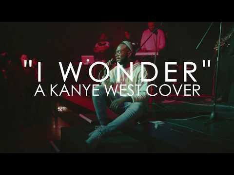 Kanye West Cover | I Wonder | Live at Ant Hall in Hamtramck