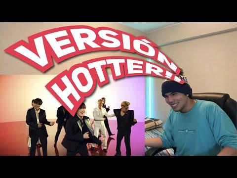 REACCIÓN a BTS (방탄소년단) 'Butter (Hotter Remix)' Official MV | ¼ Japonés