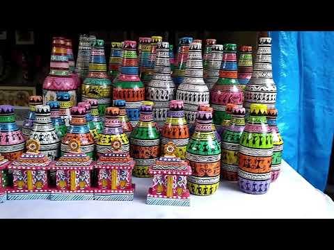 Shilparamam Hyderabad Telangana | Perfect destination for Shopping