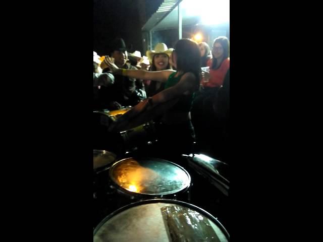 Banda La Retadora De Monterrey, Las Encinas Coahuila