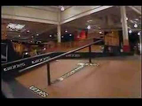 Denver, CO Woodward Skatepark