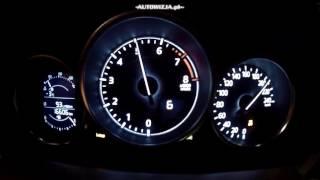 mazda mx 5 nd 2 0 acceleration 0 100 km h 0 200 km h 0 400 m racelogic
