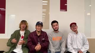 YONA YONA WEEKENDERS タワレコメン・コメント
